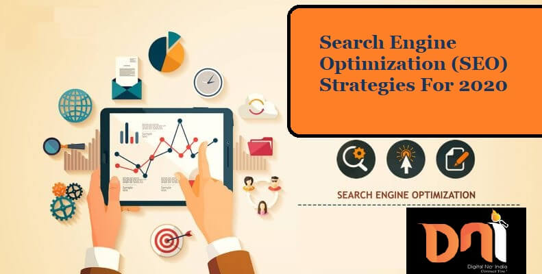 SEO Strategies for 2020
