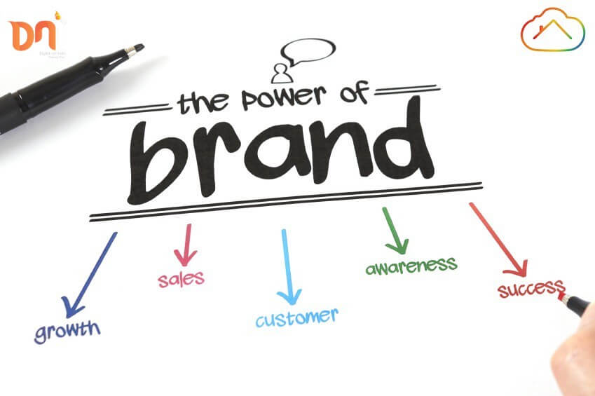 Branding Quite Important To Enhance Your Sell