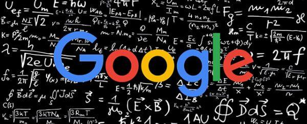 Updated Google Algorithm