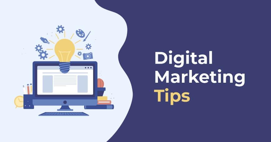 Digital Marketing Tips for Beginners