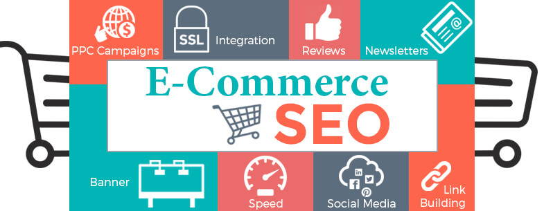 Your On-Page SEO for Ecommerce Websites